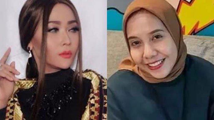Inul Daratista Bahas Wajah Nadya Arifta Pacarnya Kaesang, Singgung Kepalsuan, 'Isuk Dele Sore Tempe'