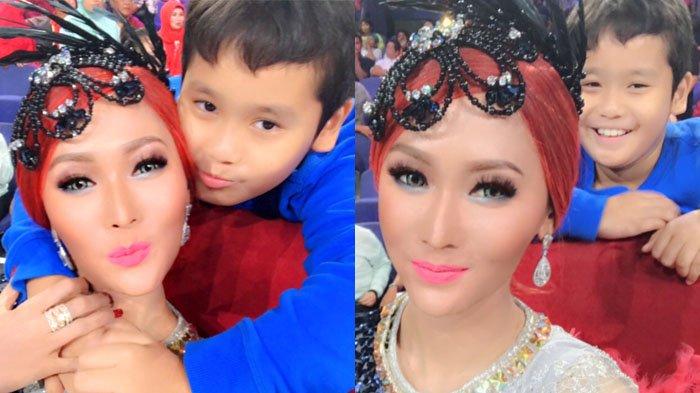 Anak Semata Wayang Inul Daratista Ulang Tahun, Istri Adam Suseno: Tumbuhlah Besar Jadi Lelaki Hebat
