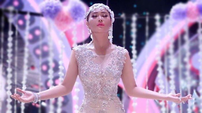 Download Lagu MP3 'Goyang Inul' Inul Daratista, Dilengkapi Chord Gitar, 'Seribu Satu Macam Problema'