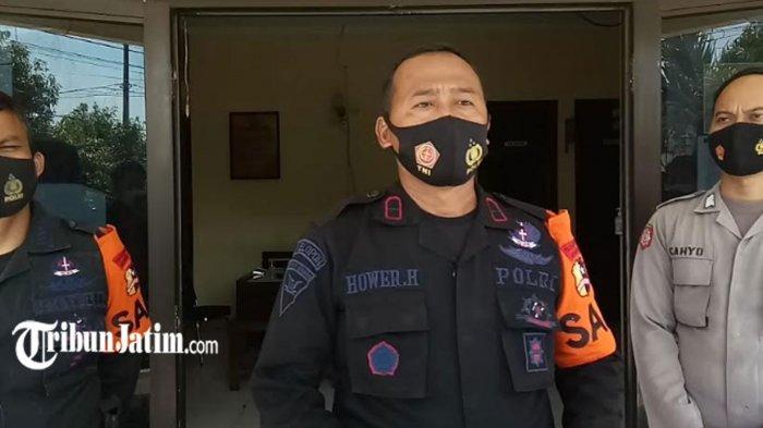Perketat Pencegahan Covid-19, Brigade Mobil Mabes Polri Terjun Jaga Perbatasan Sampang-Bangkalan