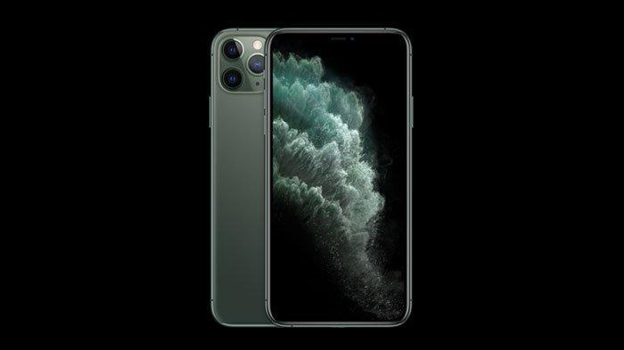 Daftar Harga iPhone Terbaru Juni 2020 & Spesifikasi Singkatnya, iPhone 11 hingga iPhone Xs Max