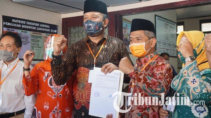 Pede Capaian Kinerja, Ipong Muchlissoni Tak Punya Persiapan Khusus Jelang Debat Perdana Pilkada