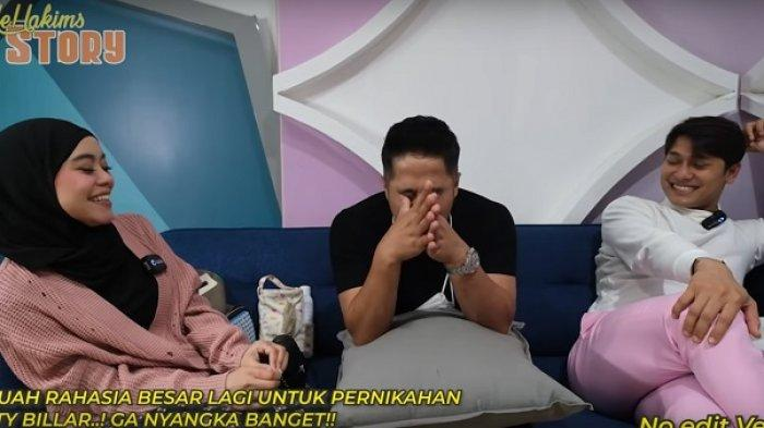Dipercaya Jaga Rahasia Besar Rizky Billar dan Lesty Kejora, Irfan Hakim Tahu Lesty Hamil Sejak Juni