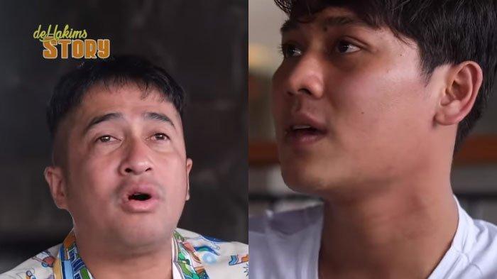 Sebut Rizky Billar Tukang Selingkuh, Irfan Hakim Sempat Ragukan Hubungannya Sama Lesty Kejora: Awas!