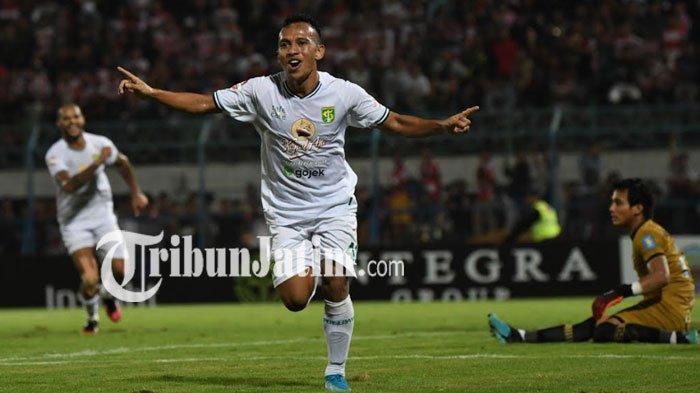 Doa Irfan Jaya Buat Ulang Tahun Persebaya ke-93, Ingin Bajul Ijo Makin Eksis hingga Jadi Juara Liga