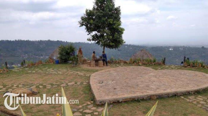 Dorong Perkembangan Wisata Bukit Surga, Upaya Pemkab Nganjuk Tarik Kunjungan Wisatawan