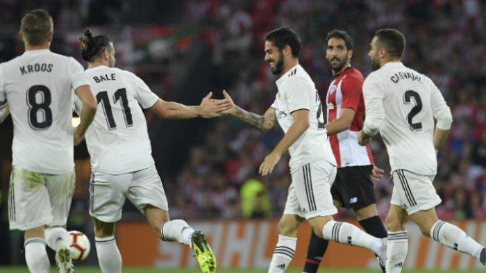 Carlo Ancelotti Mulai Bersih-bersih, 5 Pemain Real Madrid Ini Terancam Dicoret
