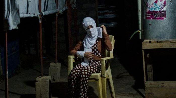 3 Tahun Jadi Budak Seks ISIS setelah Diculik, Gadis Souhayla Harus Layani Brutalnya Perkosaan 7 Pria