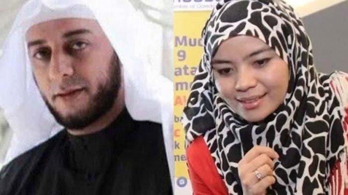 Pilu Curhatan Deva Rachman, Baru 3 Tahun Nikah Sudah Ditinggal Syekh Ali Jaber, 'Ketemu Lagi'