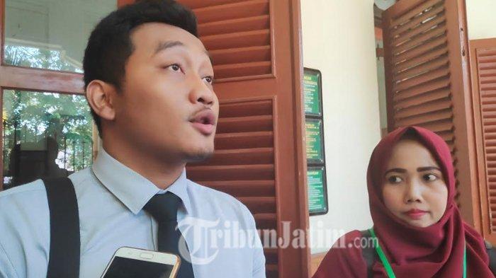 Kasus Pengepungan Asrama Mahasiswa Papua, Istri SA Ajukan Praperadilan, 'Wong Suami Saya Bertugas'