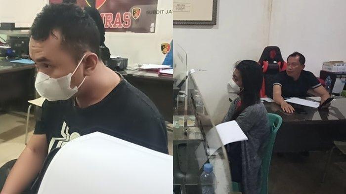 Istri Sah Termakan Drama Suami 'Hilang', Ending Tangis Pelakor Ngaku Berzina Buatnya Malu & Kecewa