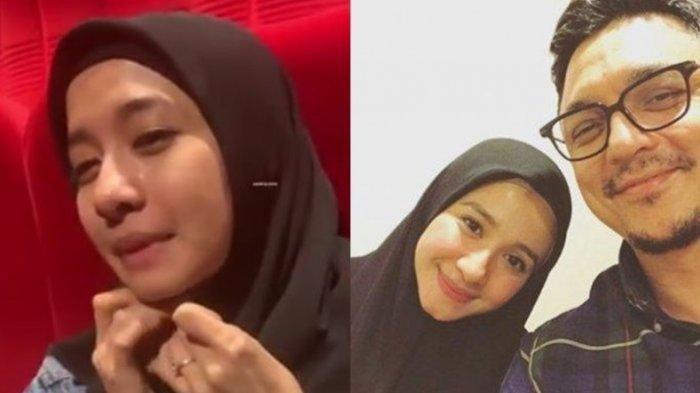 'Ramalan' Endang Tarot, Pelakor Rebut Hati Suami Laudya Cynthia Bella, Ini Reaksi Mantan Engku Emran