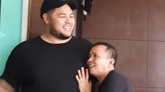 Reaksi Ivan Gunawan Ditagih Mahar oleh Ayah Rozak, Ayu Ting Ting akan Akhiri Status Janda: Bales