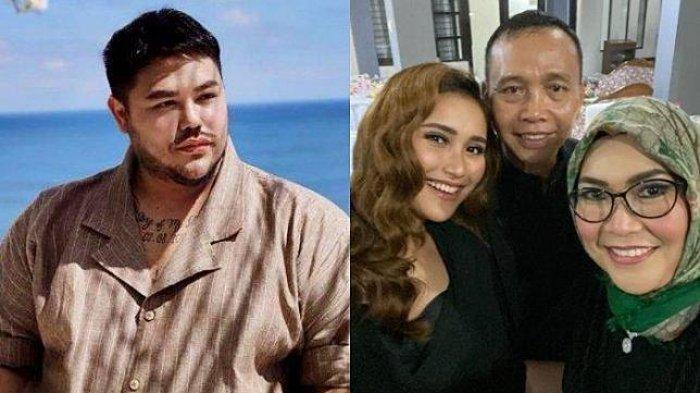 Ivan Gunawan Terjebak, Ternyata Ibu Sudah Ditodong Restui Ayu Ting Ting, Senasib Enji? Ayu: 10 Hari