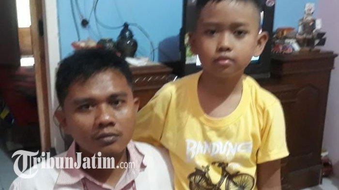 Kesaksian Orang Tua Siswa Korban Insiden Maut Atap SDN Gentong Ambruk, Sang Anak 'Syok' Ketakutan