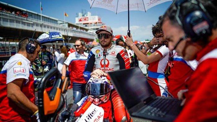 Jelang MotoGP Austria 2019, Jack Miller Benarkan Rumor Jorge Lorenzo Kembali ke Ducati