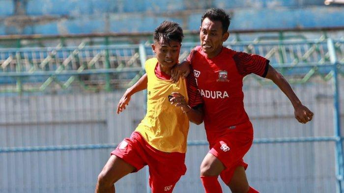 Serius Menatap Piala Menpora 2021, Madura United Akan Gelar TC di Kota Batu