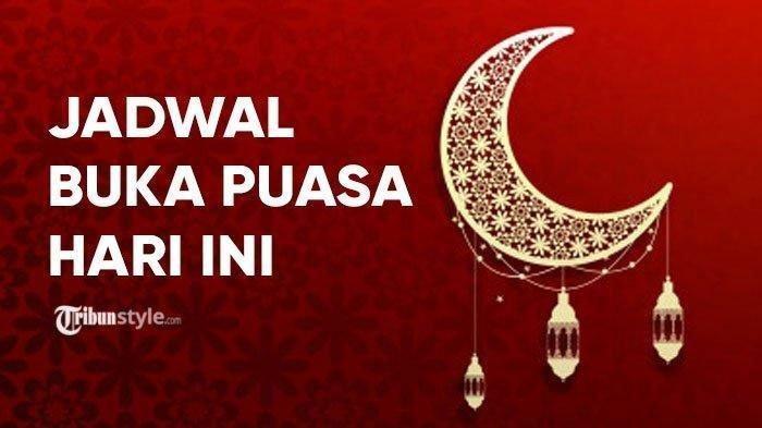 Jadwal Buka Puasa Ramadhan 1441 H di Surabaya Kamis 7 Mei 2020, Lengkap Bacaan Niat Puasa Ramadhan