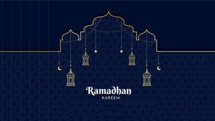 Jadwal Imsakiyah dan Buka Puasa 2021 Tulungagung Ponorogo Trenggalek, 2 Ramadan 1442 H, Cek di Sini!