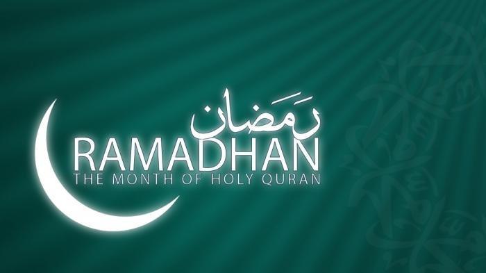 ILUSTRASI Persiapan menyambut Bulan Ramadan 1442 H/2021.
