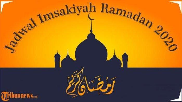 Waktu Imsak dan Jadwal Buka Puasa Ramadhan di Surabaya Jumat 8 Mei 2020, Ada Niat & Doa Buka Puasa