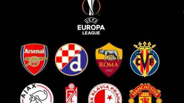 Jadwal Liga Europa Malam Ini - Ajax Vs AS Roma, Granada Kontra Manchester United Live di SCTV