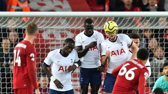Prediksi Liverpool vs Tottenham Hotspur, Keangkeran Anfield Diuji Duet Kane-Son