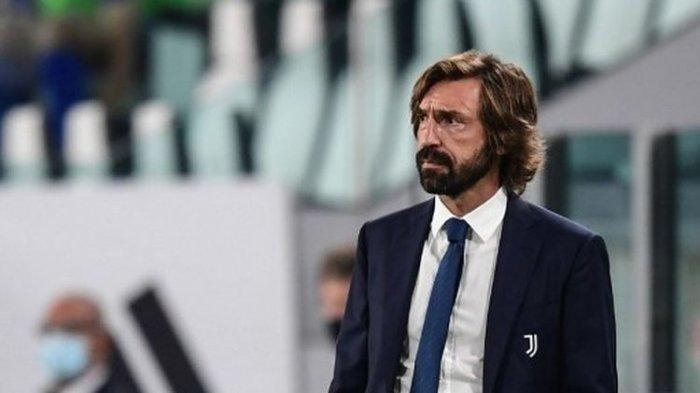 2 Hal yang Jadi Biang Kerok Kekalahan Juventus atas FC Porto, Andrea Pirlo Beberkan Penyebabnya