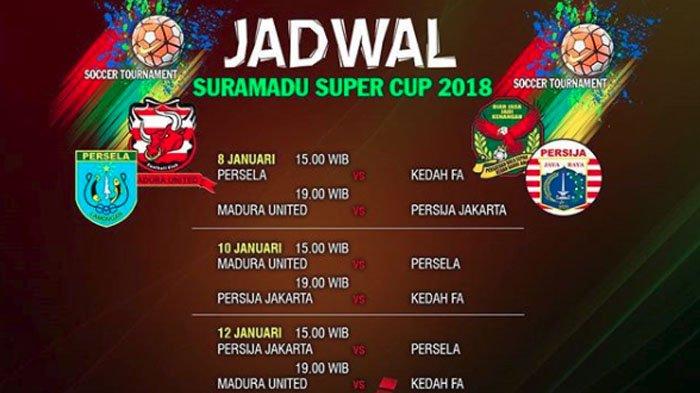 Ini Alasan Manajer Madura United Gantikan Posisi Persebaya Surabaya dengan Persija Jakarta