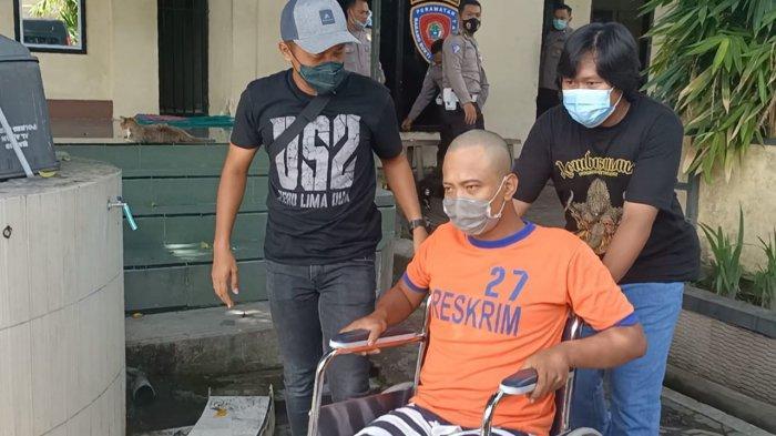 Modus Jagal Sopir Taxi Online Pasuruan, Iming-imingi Uang Rp 400 Ribu, Korban Ditusuk hingga Tewas