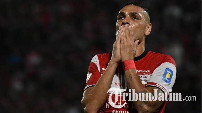 Hasil Madura United Vs Persiraja, Sulit Bongkar Pertahanan, Tuan Rumah Diimbangi Tim Promosi 0-0