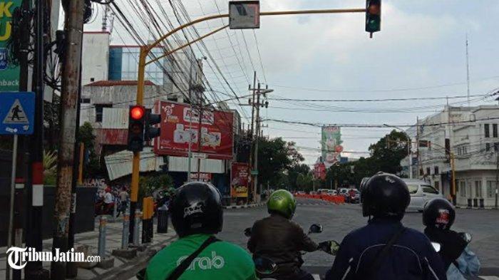 Asal Belok Kiri Termasuk Pelanggaran Lalin, E-TLE Kota Malang Siap Pantau: Denda Rp 500 Ribu Menanti