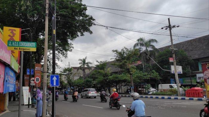 Dukung Face Off Jalan HOS Cokroaminoto, PT KAI: Harus Ada Komunikasi Dua Arah