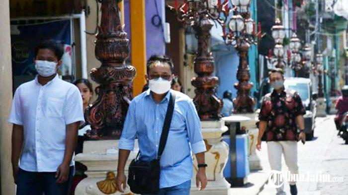Dewan Dorong Jalan Panggung Jadi Wisata Kota Tua Surabaya: Harus Jadi Kawasan Khusus Pejalan Kaki