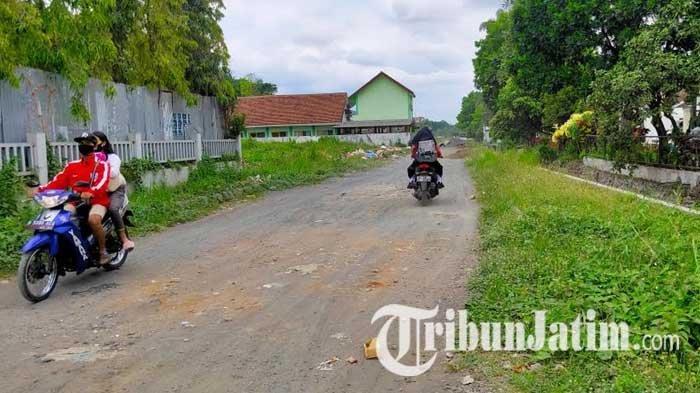 Jalan Baru Tembusan Ranugrati Muharto Belum Jadi Prioritas Pembangunan Pemkot Malang Tahun 2021