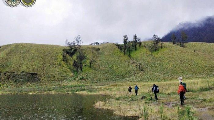 Pendaki Gunung Semeru Bisa Daftar dan Rescheduling Secara Online, Begini Caranya