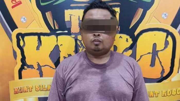 Melawan Saat Ditangkap, Jambret di Lumajang Didor Polisi, Terungkap Telah Beraksi di 21 TKP