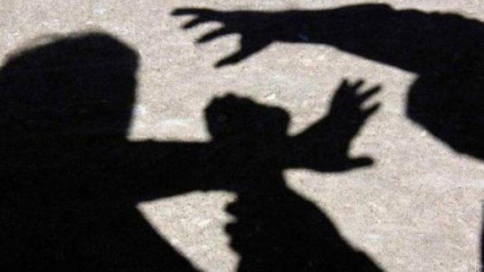 Pelaku Jambret Tas Ibu Hamil di Trowulan Mojokerto Dilumpuhkan dengan Timah Panas