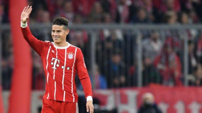 Kalahkan Leipzig, Bayern Muenchen Akhirnya Rebut Puncak Klasemen dari Dortmund