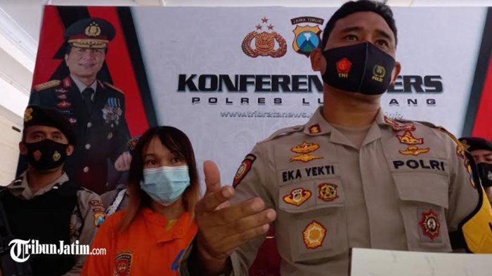BERITA TERPOPULER JATIM Janda di Lumajang Gabung Komplotan Begal - Titik Bangkai Kapal Van Der Wijch