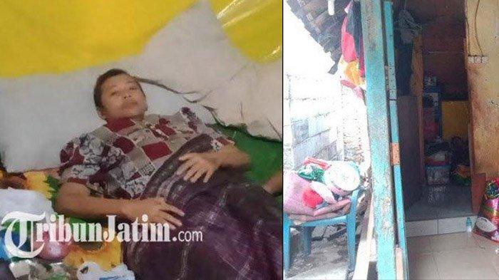 TERPOPULER SURABAYA: Kisah Pilu Janda Surabaya Derita Kanker hingga Pria Loncat dari Jembatan Layang