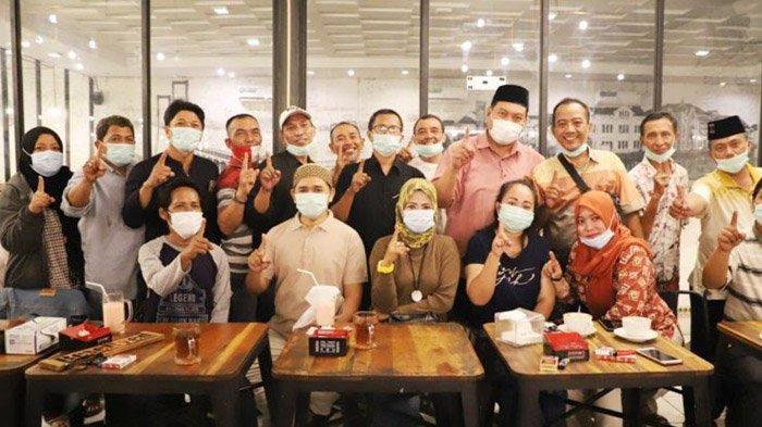 Relawan Gus Hans Ramai-ramai Dukung Eri-Armuji, JASS: 3000 Anggota Siap Kawal Kemenangan di Surabaya