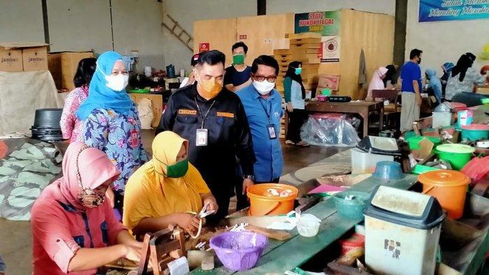 Jatim Kian Berpotensi Menjadi Kawasan Industri Hasil Tembakau di Indonesia