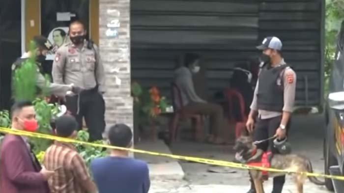 Jejak terang dari ponsel milik saksi yang dicurigai sebagai Mr X dalam pembunuhan di Subang.