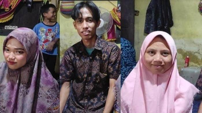 VIRAL Pria Empat Lawang Nikahi 2 Wanita dalam Waktu Seminggu, Pengakuan Istri Pertama: Namanya Cinta