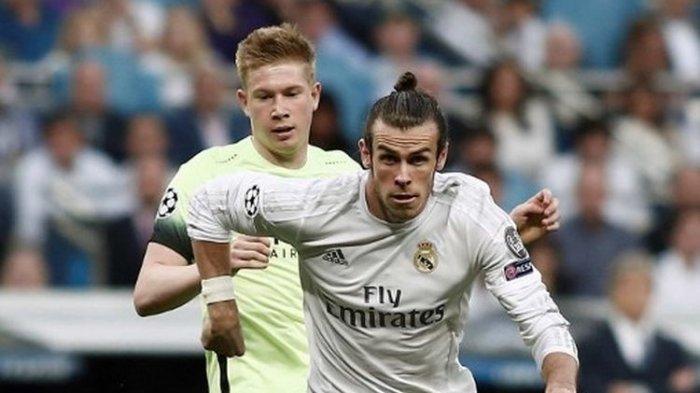 Jelang Real Madrid vs Manchester City, The Citizens Dihantui Rekor Buruk