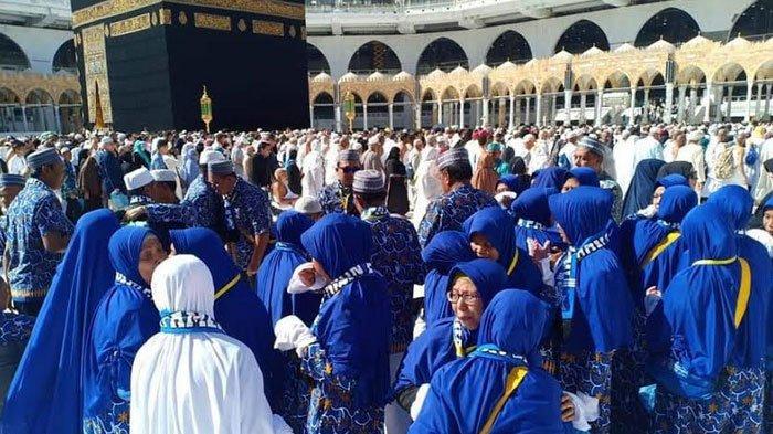 Apakah Jemaah Indonesia Sudah Diperbolehkan Haji dan Umrah 2021? ini Penjelasan KJRI Jeddah