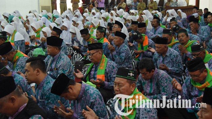 Ibadah Haji 2021 Ditiadakan, Biro Travel Haji Kediri Pasrah, 450 Calon Jemaah Tak Jadi Berangkat