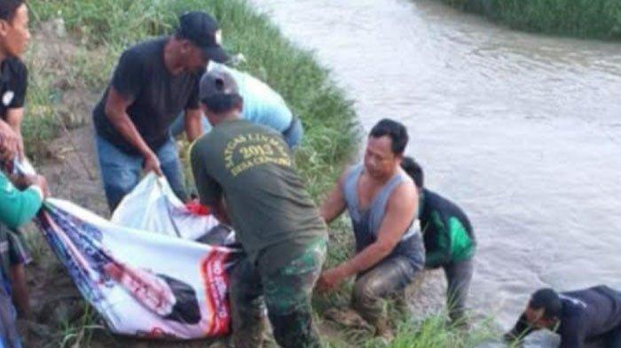 Hilang Terseret Banjir, Petani Tuban Ditemukan 4 Kilometer dari Lokasi, BPBD: Sudah Tak Bernyawa