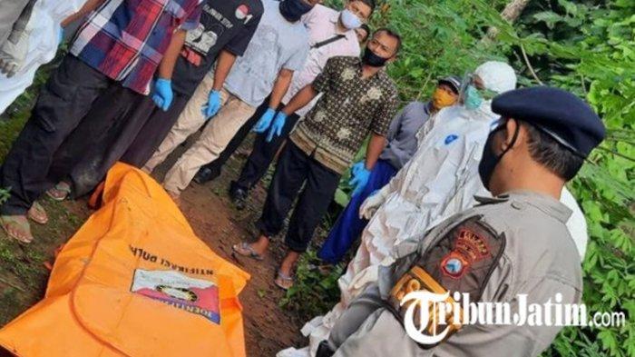 Pamit Kerja Tapi 2 Hari Tak Pulang, Buruh Tani Dusun Beji Magetan Ditemukan Tak Bernyawa di Selokan